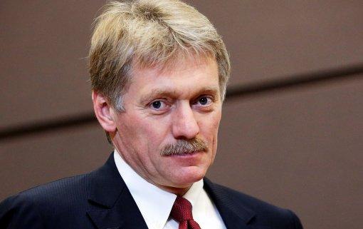Песков заявил, что Россию «страхует ядерный паритет» от войны с США