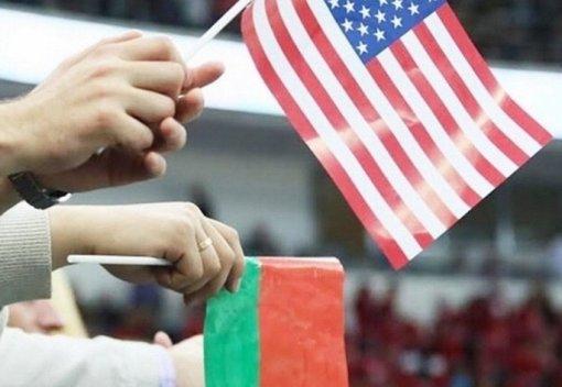 США собираются ввести новые экономические санкции против Белоруссии
