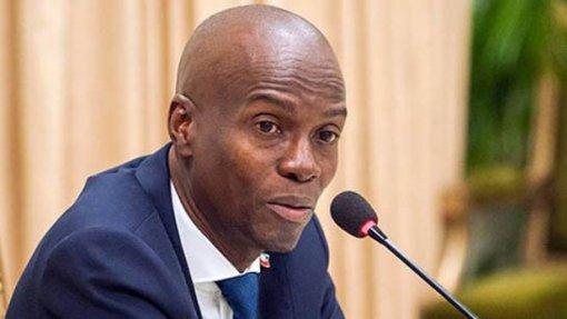 Во время прощания с убитым президентом в Гаити начались беспорядки