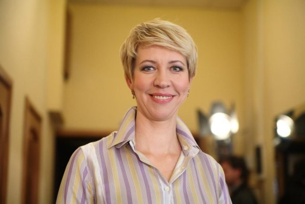 Татьяна Лазарева рассказала, как встретила свою любовь