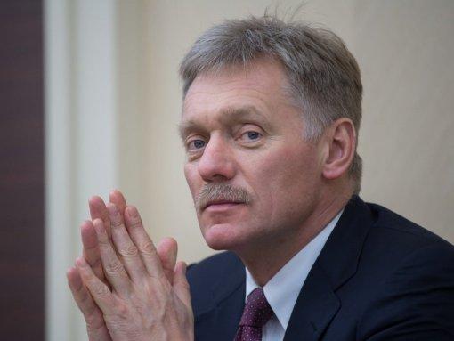 Дмитрий Песков заявил, что при вспышке коронавируса жесткие меры в России неизбежны