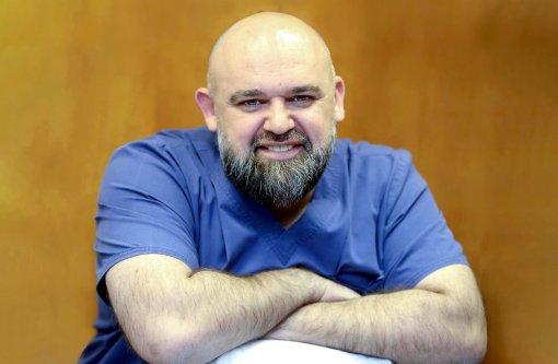 Денис Проценко пояснил, когда необходимо ставать тест на антитела