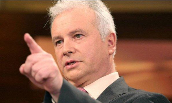 Немецкий эксперт Рар негативно высказался  об украинской дипломатии