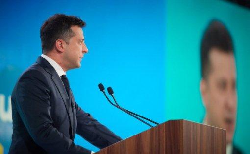 Зеленский опроверг слова Путина о том, что украинцы и россияне – это один народ