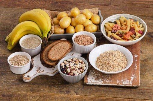 Диетолог Евгений Арзамасцев рассказал о вреде крахмала в продуктах