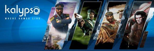 Владелец франшизы Tropico объявил о снижении цен на свои прежние и будущие игры