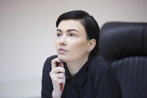 Украинская певица Анастасия Приходько написала завещание перед родами