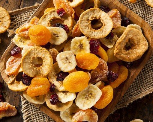 Диетолог Гончар посоветовала пять безвредных для фигуры низкокалорийных сладостей