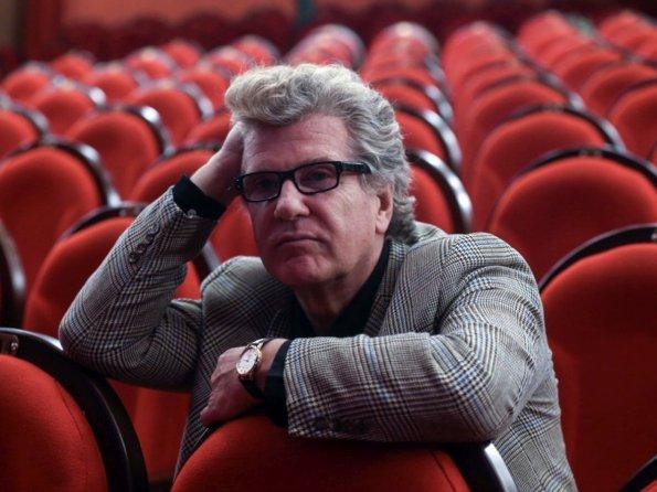 Народный артист России Игорь Костолевский был госпитализирован с пневмонией и подозрением на COVID-19