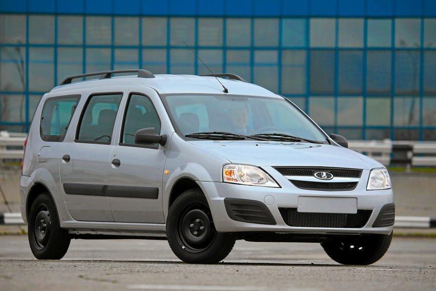 Раскрыта тройка лучших коммерческих фургонов