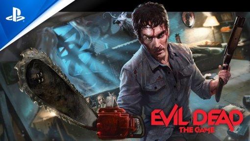 Геймплей игры по «Зловещим мертвецам» продемонстрируют 10 июня