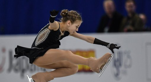 Комментатор Eurosport Андрей Журанков высказался о хейте к фигуристке Трусовой