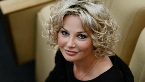 Мария Максакова рассказала, что Садальский удалил её комментарий