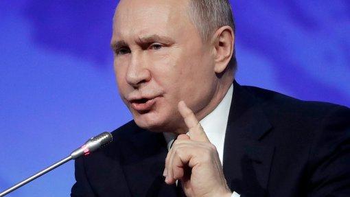 В Германии назвали цель строительства «Северного потока — 2»: «Путин воспитывает Украину»