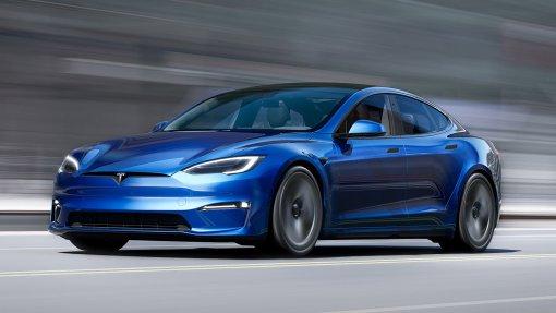 Каждый пятый российский автомобилист задумывается о приобретении электромобиля