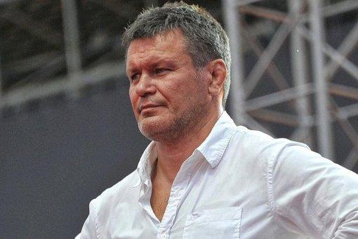 Тактаров прокомментировал победу Ломаченко над Накатани 26 июня