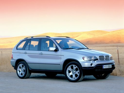Водителям России рассказали о характерных неисправностях BMW X5 четвертого поколения