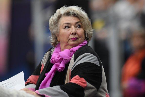 Тренер Татьяна Тарасова заявила, что станет комментатором фигурного катания в олимпийском сезоне