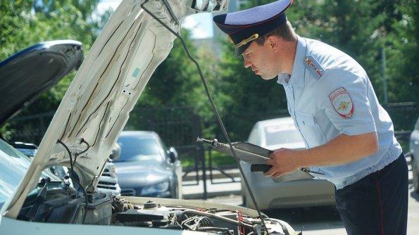 Водителям в РФ объяснили в ГИБДД, как ставить на учет авто с дополнительным оборудованием