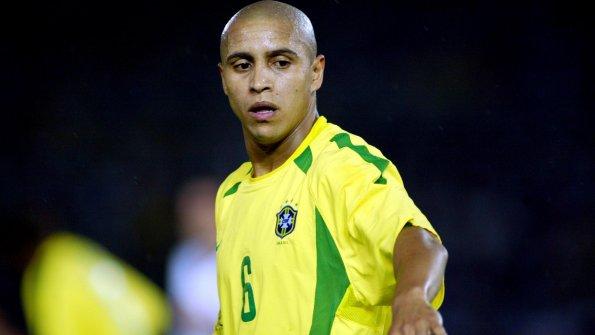 Экс-защитник сборной Бразилии Роберто Карлос рассказал, что мог играть за «Спартак»