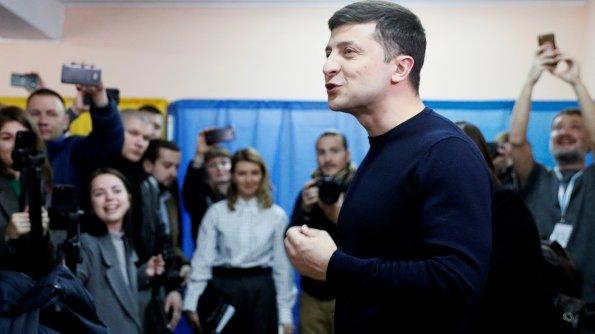 Политолог Ищенко оценил шансы президента Украины Зеленского переизбраться на второй срок