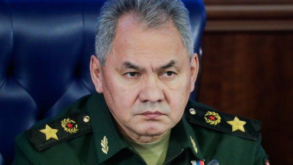 Шойгу на внеочередной проверке отчитал сотрудников военкомата в Москве за отсутствие оборудования