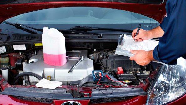 МВД предлагает сделать процедуру ТО личных автомобилей добровольной