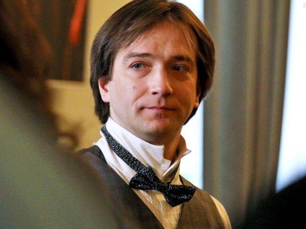 Актер Петр Красилов развелся с супругой Ириной Шебеко спустя 16 лет брака