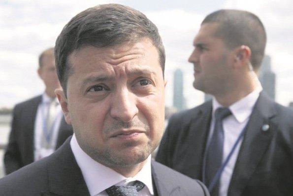 Экс-министр экономики Украины Суслов обвинил Зеленского в пропаганде русофобии