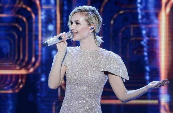 Российская певица Полина Гагарина отказала Ксении Собчак в интервью