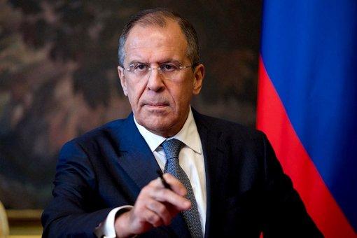 Министр иностранных дел РФ Лавров уверен, что Запад не сможет держать слово