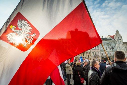 Член совета при президенте Польши Витольд Модзелевский назвал причины русофобских настроений в стране