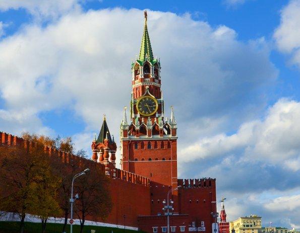 В Кремле прокомментировали новые меры против коронавируса, принятые в Москве