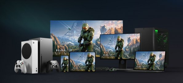 Microsoft строит планы относительно облачного гейминга на телевизорах