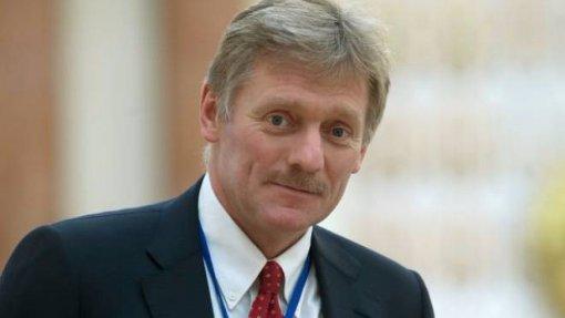 Дмитрий Песков заявил, что высказывание Зюганова о манипуляциях на выборах являются оскорблением