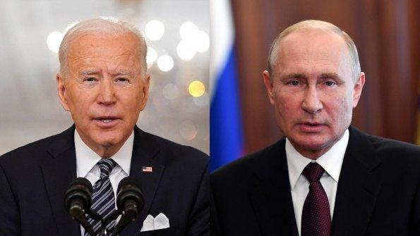 Польский генерал Строжик: Байден и Путин намерены заключить сделку по перемирию