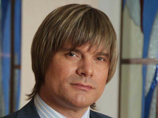 Николая Трубача и его жену выселили из квартиры в Москве за долг в 9 млн рублей