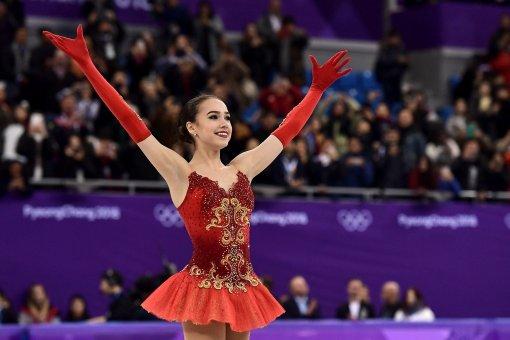 Гимнастка Солдатова заявила, что Загитова заслужила золотую медаль на Олимпиаде 2018 года