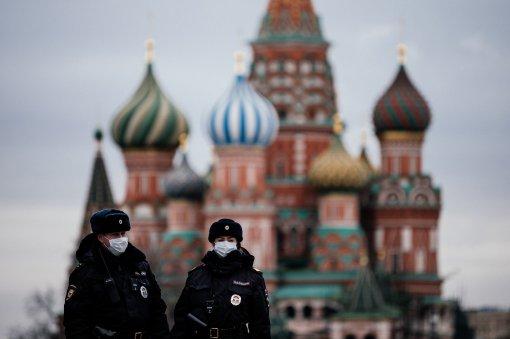 Власти Москвы опровергли слухи о введении нового локдауна на фоне роста заболеваемости коронавирусом