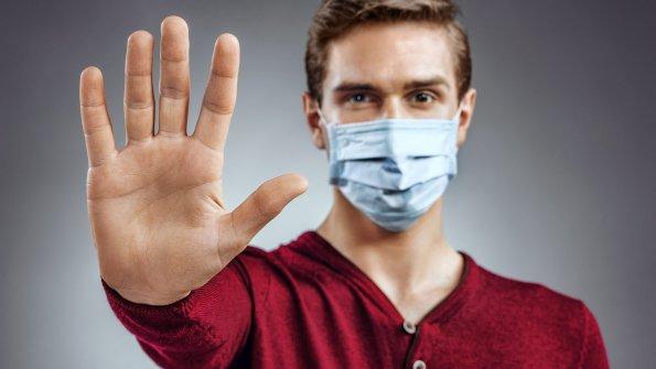 Вирусолог Аграновский отвёл на борьбу с пандемией коронавируса несколько лет