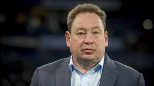 Зарема Салихова считает Леонида Слуцкого лучшим российским тренером