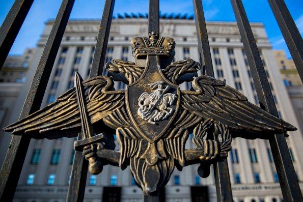 В Минобороны заявили, что РФ не допустит вступления Украины в НАТО или захвата Белоруссии