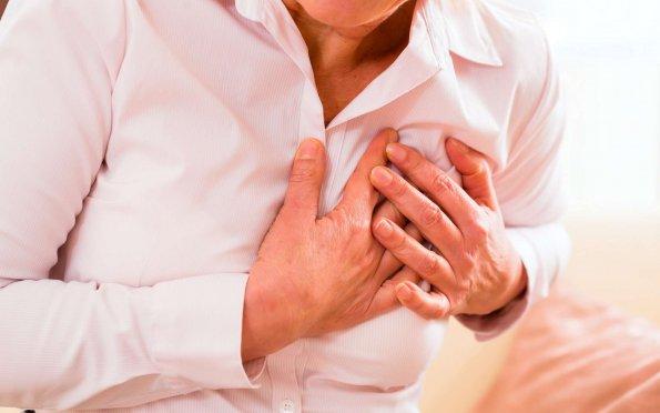 Кардиолог Владимир Глаголев рассказал, что ощущают пациенты на грани инфаркта миокарда