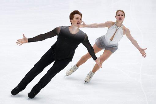 Пара Тарасовой и Морозова с 12 июня начнут тренировки под руководством Тутберидзе