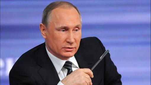 Путин считает преждевременными разговоры о победе над коронавирусом