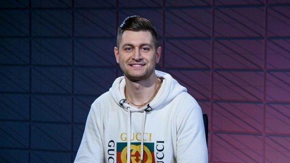 Новый ведущий «ДОМа-2» Давид Манукян устроил скандал в лобном месте проекта