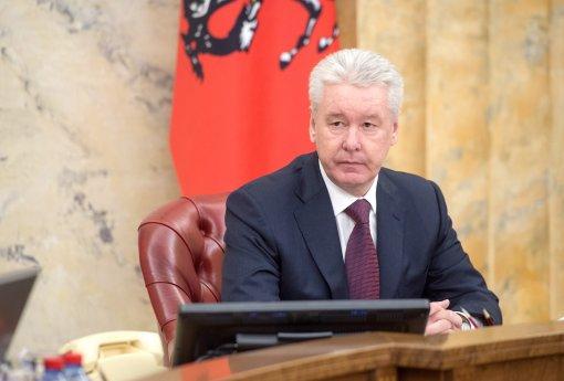 Мэр Москвы заявил, что у 89% заболевших в столице выявлен индийский штамм COVID-19
