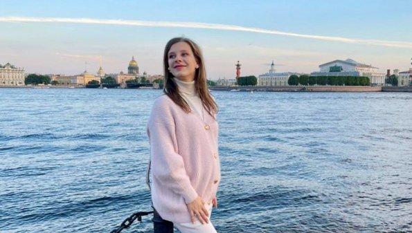 Супруги Лиза Арзамасова и Илья Авербух ожидают рождения сына осенью