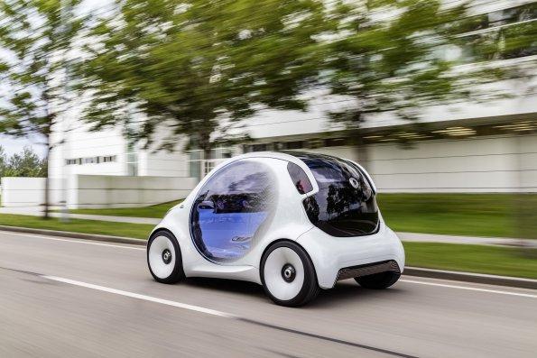 Страны «Большой семерки» планируют перейти на экотранспорт, отказавшись от обычных машин