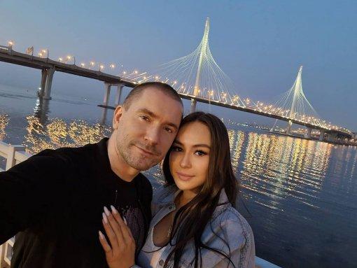 Бизнесмен Олег Винник развелся с Алекс